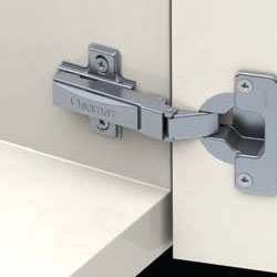 1010011Star 0mm Thick Door Hinge